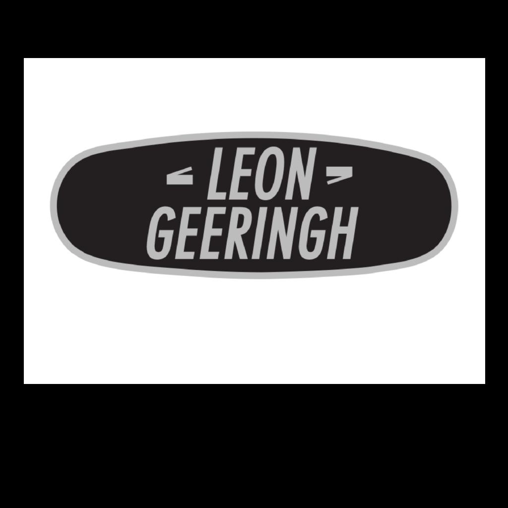 Leon Geeringh