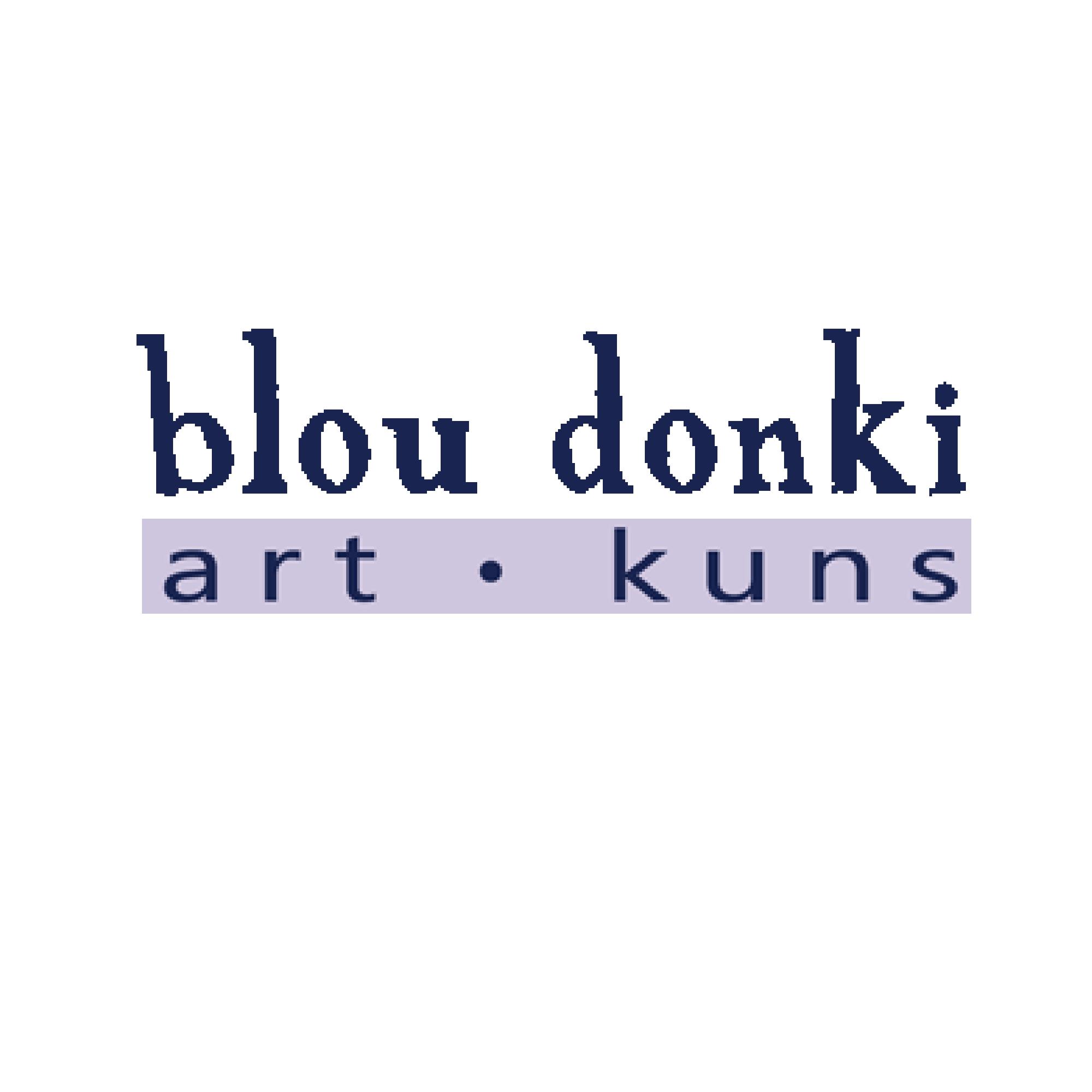 blou donki